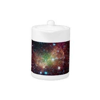 ダンベルの星雲