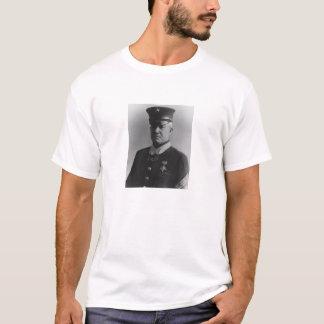 ダンDaly上級曹長 Tシャツ
