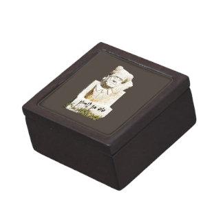 ダヴィド・ベン=グリオンの記念物 ギフトボックス