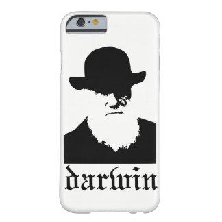 ダーウィンの電話箱 BARELY THERE iPhone 6 ケース