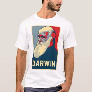 ダーウィン Tシャツ