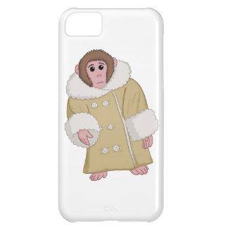 ダーウィンIkea猿 iPhone5Cケース