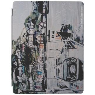 ダートマス港の私パッドの箱 iPadスマートカバー