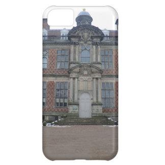 ダービーシャー、イギリスのSudburyホール iPhone5Cケース