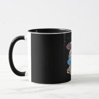 チアリーダー4 マグカップ