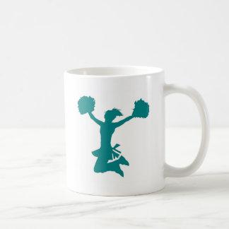 チアリーダー コーヒーマグカップ