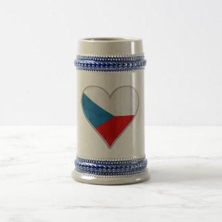 チェコのマグ-スタイル及び色を選んで下さい ビールジョッキ