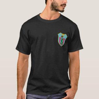 チェコのユニテリアンのTシャツ Tシャツ