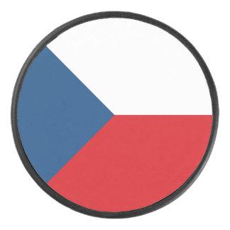 チェコスロバキア共和国の旗 アイスホッケーパック