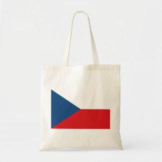チェコスロバキア共和国の旗- Českáのvlajka トートバッグ