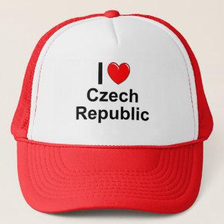 チェコスロバキア共和国 キャップ