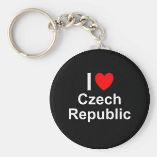 チェコスロバキア共和国 キーホルダー