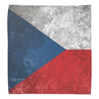 チェコスロバキア共和国 バンダナ