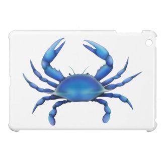 チェサピークの青カニのiPad Miniケース iPad Miniケース