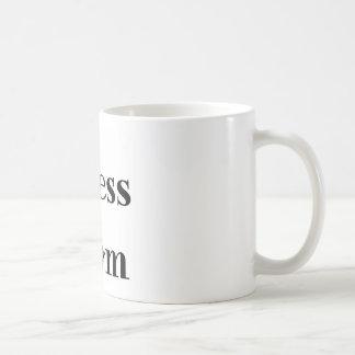 チェスのお母さん コーヒーマグカップ