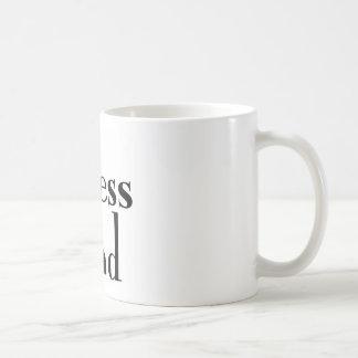 チェスのパパ コーヒーマグカップ
