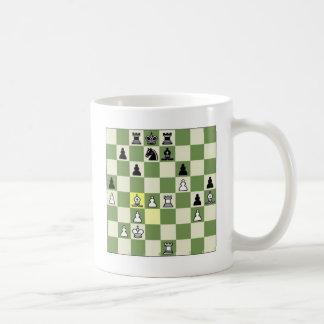 チェスのマグ コーヒーマグカップ