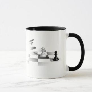 チェスのマグ マグカップ