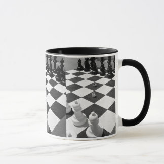 チェスの情熱のコーヒーMag マグカップ