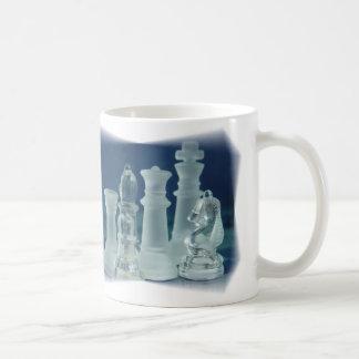 チェスの接触のマグ コーヒーマグカップ