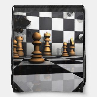 チェスの演劇王 ナップサック