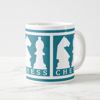 チェスカスタムな色のジャンボマグ ジャンボコーヒーマグカップ