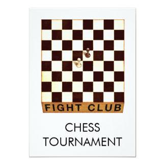 チェスクラブ カード