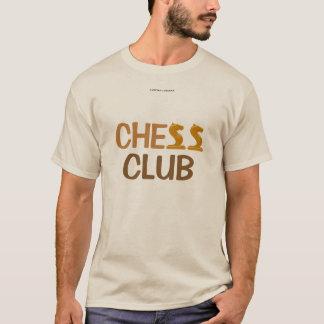 チェスクラブ Tシャツ
