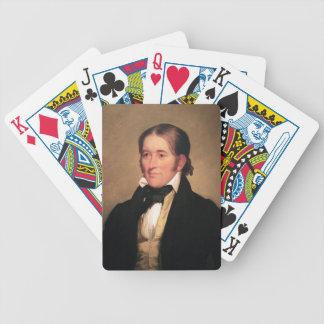 チェスターハーディング著Davy Crockett国会議員 バイスクルトランプ