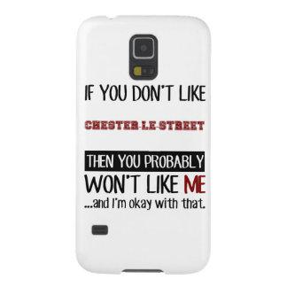 チェスターLe通りのカッコいいを好まなければ Galaxy S5 ケース