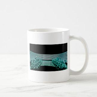 チェスライト コーヒーマグカップ