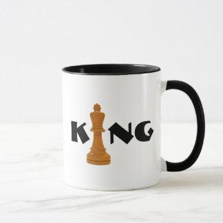 チェス王 マグカップ