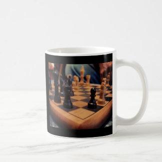 チェス盤のギフト項目 コーヒーマグカップ