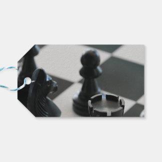 チェス ギフトタグ