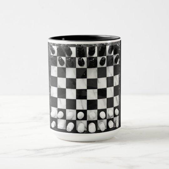 チェス マグカップ