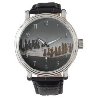 チェス 腕時計