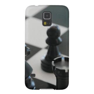チェス GALAXY S5 ケース