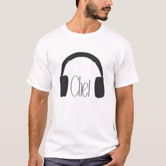 チェット・ベイカーのTシャツ Tシャツ