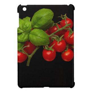 チェリートマトのベズル iPad MINIケース