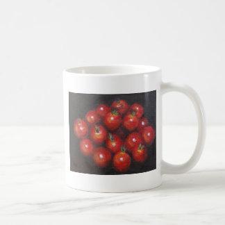 チェリートマト1 コーヒーマグカップ