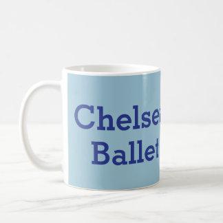 チェルシーのバレエのマグ コーヒーマグカップ