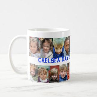 チェルシーの昼間学校のマグ2011-2012年 コーヒーマグカップ