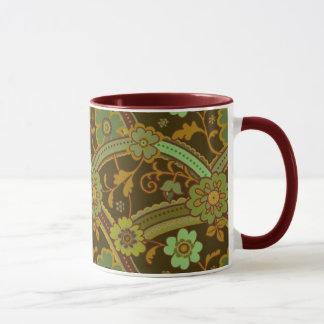 チェルシーの朝のマグ マグカップ