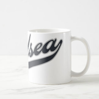 チェルシー コーヒーマグカップ