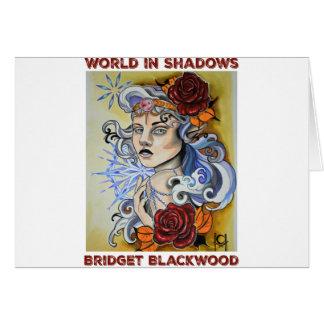 チェルシーHolloway著影のロゴの世界 カード
