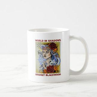 チェルシーHolloway著影のロゴの世界 コーヒーマグカップ