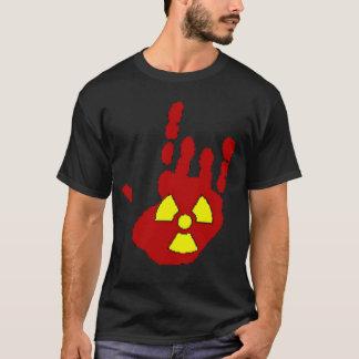チェルノブイリMetalFest Tシャツ