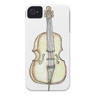 チェロの私電話4箱 Case-Mate iPhone 4 ケース