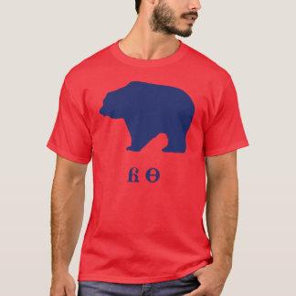 チェロキーくま Tシャツ
