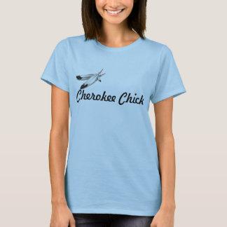 チェロキーひよこのTシャツ Tシャツ